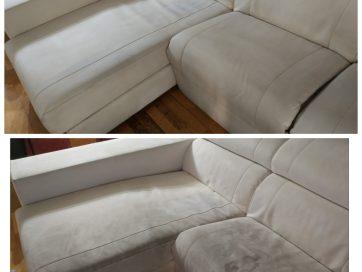 Limpieza sofa barcelona tapicera
