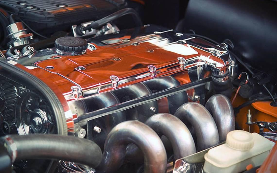 ¿Por qué es importante la limpieza de motor?