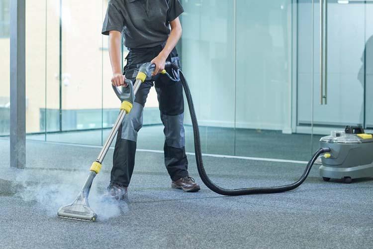 alfombras y moquetas como nuevas servicio profesional