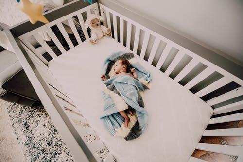 Colchones de bebés