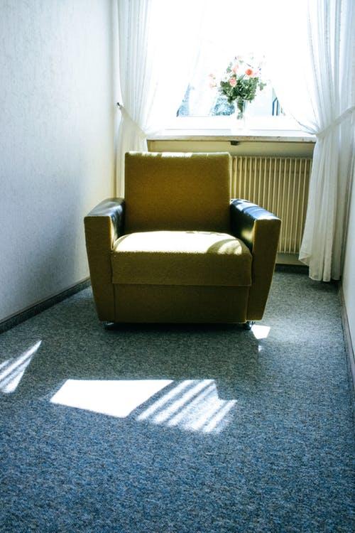 pisos de alfombra